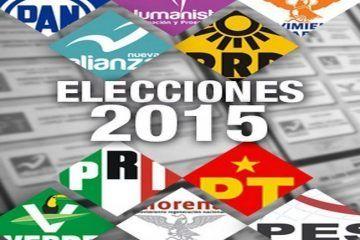 """""""Pica ojo"""", """"codazos"""" y """"zancadillas"""" la constante en el inicio del proceso electoral"""