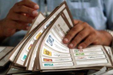 La elección de ahora, es la más grande de México y la de mayor traiciones en Quintana Roo