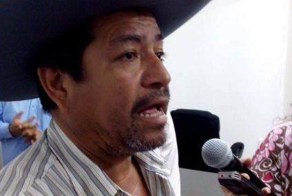 El ejido Juan Sarabia nada tiene que pelear: Manuel Manzo Méndez