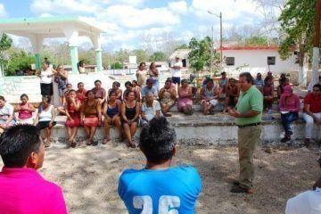 Programas Sociales Para Las Comunidades Mayas De Quintana Roo: Morcillo