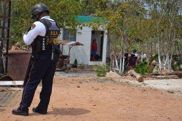 Dos muertos en José María Morelos en menos de 24 horas