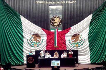 Agenda Legislativa lleva un 65% de progreso