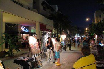 Impulsa Mauricio Góngora las diversas expresiones de arte y cultura de solidarenses