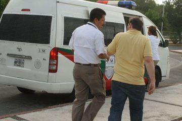 Cubano es detenido en aeropuerto de Chetumal por Visa vencida