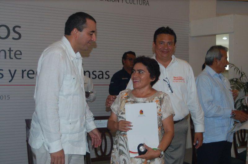 Gabriela Ovando Martínez