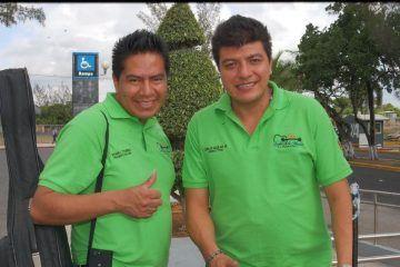 Listo El Trio Los Tres De México De Carlos Aguilar Para Presentarse En Chetumal