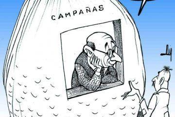LUY: Utopía #caricatura