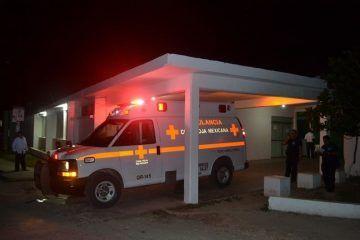 Muere en nosocomio de Chetumal joven que fue herido en la comunidad de Chunhuhub