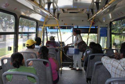 Chetumal nuevamente sin transporte público