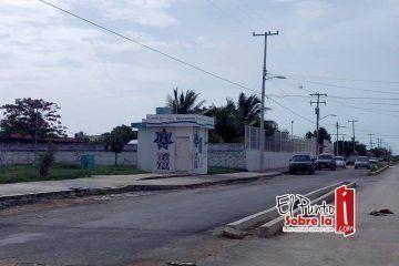 Abuxapqui, y donde están los policías de Didier Vázquez? (FOTOS)