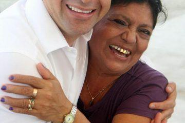 Chanito Toledo garantizará transparencia