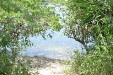 Buscan revivir proyecto eco-turístico de Laguna Kaná