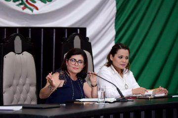 Diputación Permanente mantiene la actividad legislativa