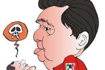 COLINAS: Nocaut #caricatura