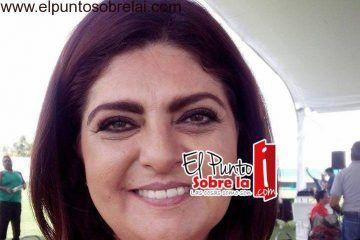 Unión familiar; llave para alejar a los jóvenes de la delincuencia: Narcedalia Martín de González