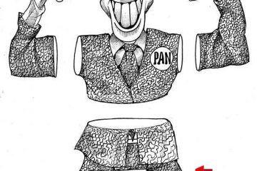 LUY: Resultados post-electorales #caricatura