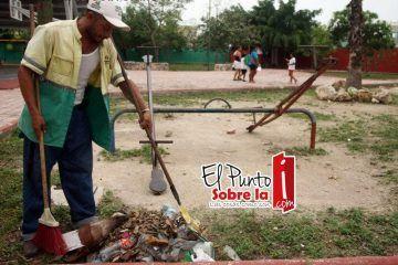 Gobierno de Mauricio Góngora brinda atención permanente a la ciudadanía