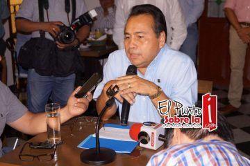 Alfredo Rodríguez busca presidir el Comité Estatal del PAN en Yucatán