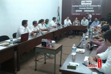 Preparan foro de reforma política-electoral