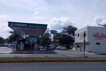 Explotación laboral al por mayor en gasolineras de Chetumal