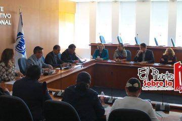 Buscará PAN Q. Roo unidad para enfrentar con éxito el proceso interno de Dirigencia Estatal