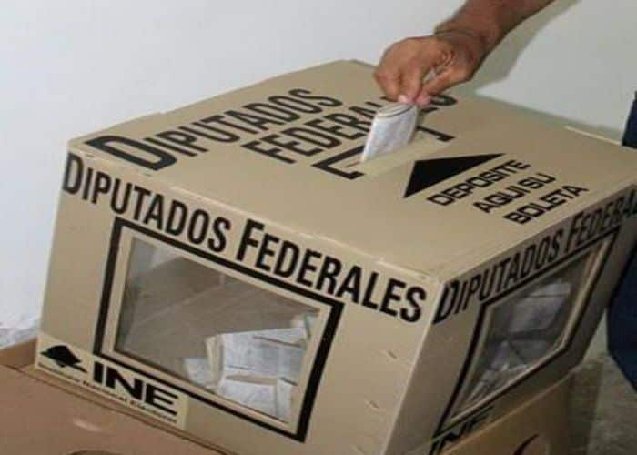 Triunfa el abstencionismo, fracasa el INE y Morena da la sorpresa