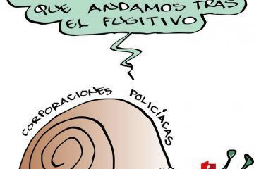 COLINAS: ¡Uff, que alivio! #caricatura