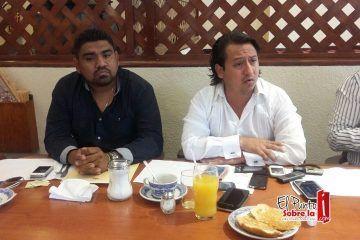 """""""Chan Pepe"""" se apunta por Morena para la presidencia de Cancún"""