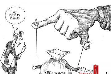 LUY: Claridad absoluta #caricatura