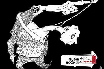 LUY: El buen pastor #caricatura