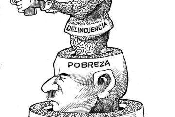 LUY: Evolución social #caricatura