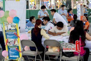 """Impulsa Congreso de Quintana Roo programa """"Bolsa de trabajo en tu comunidad"""""""