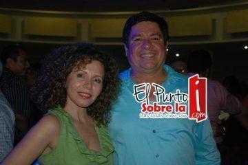 """""""Sambay macho"""" ilumina unidad deportiva de la Sec. Técnica # 2"""