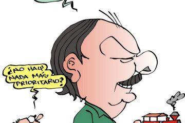 COLINAS: Juguetito #caricatura