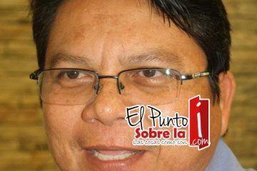 Se renovará el PAN en el sureste: Mario Rivero