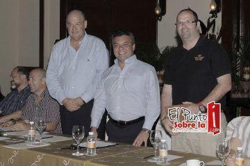 Mauricio Góngora propicia estrategias para reforzar el turismo y calidad en la atención y los servicios