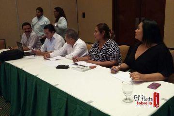 Amaga el PRD con abandonar la mesa sobre reforma electoral
