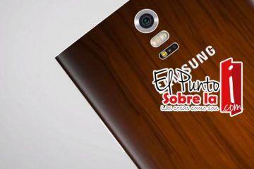 Confirmado: El Samsung Galaxy Note 5 contará con 4 GB de RAM y el Exynos 7422