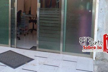 """Madrugan cacos y """"vacían"""" un negocio de la Calzada de Veracruz"""