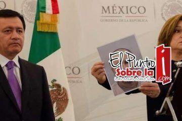 """Aún prófugo """"El Chapo"""" promueve amparo de no extradición"""