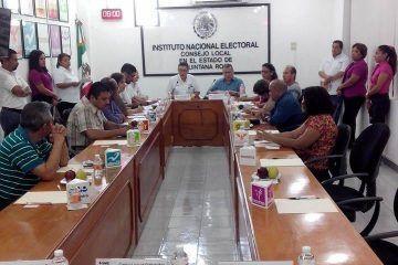 Concluye el proceso electoral 2015 pero, en que falló el INE?