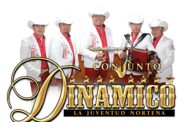 """""""Conjunto Dinámico"""" brillará en escenarios de la música internacional"""