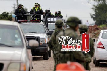 """""""El Chapo"""" escapó por corrupción en penal: Osorio Chong"""