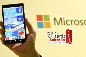 Microsoft planea lanzar Windows 10 a fin de mes