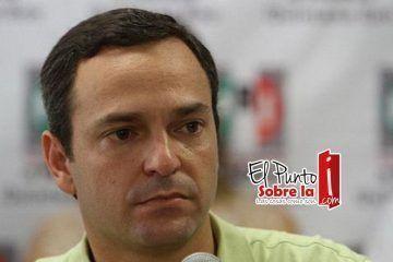 Paul Carrillo, sueña con que su trabajo lo llevará a la gubernatura