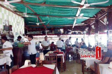 Positivo arranque vacacional para restauranteros de Calderitas