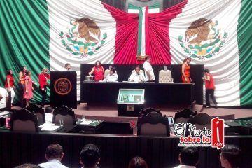 Consuma Fidel Villanueva otra de sus ambiciones personales