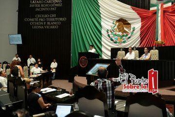 Fortalece nueva ley, derechos de activistas y periodistas en Quintana Roo