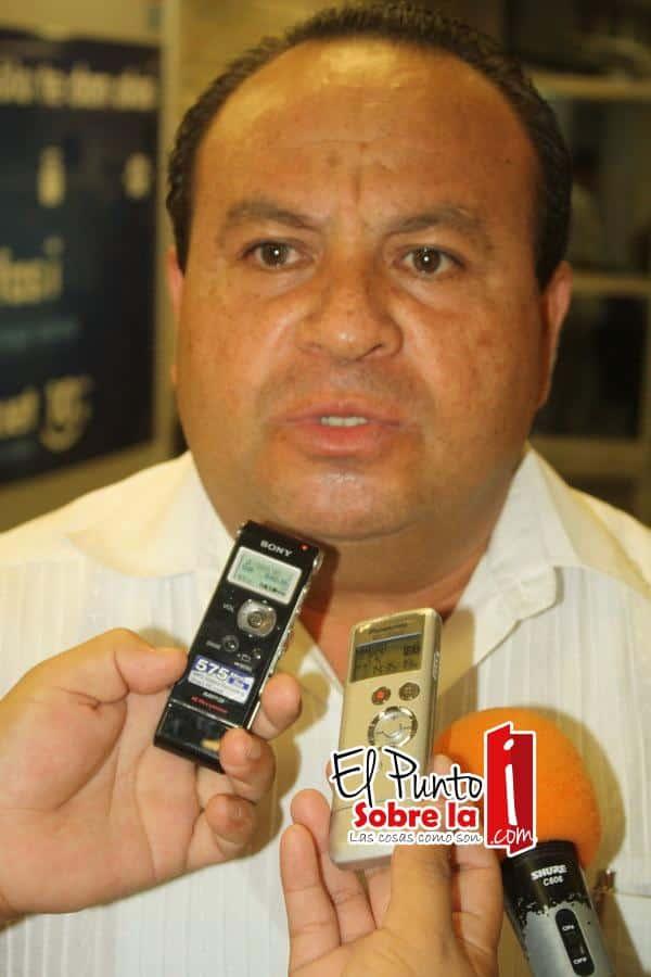 Carlos Fernando Novelo Vela
