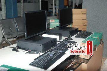 Más de 450 computadoras adquiere Issste-Quintana Roo para mejorar servicio a derechohabientes